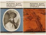 Cumpara ieftin Romanii Supt Mihai-Voievod Viteazul - Nicolae Balcescu