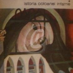 Doamna din Monza. Istoria coloanei infame