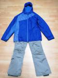 Ca nou Costum de ski dama, impermeabil, calduros, usor, NKD SPORTS → 42 / L, Femei