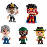 Set Figurine PinyPon de Actiune