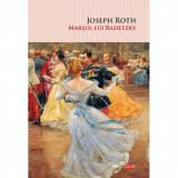 Marsul Lui Radetzky | Joseph Roth, Litera