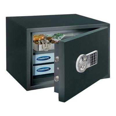 Seif antiefracție certificat PowerSafe PS 300EL foto