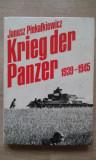 Razboil tancurilor Krieg der panzer, al doilea razboi mondial
