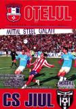 Cumpara ieftin Program fotbal Otelul Galati - Jiul Petrosani 31 martie 2007