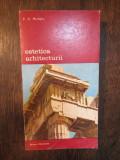ESTETICA ARHITECTURII-P.A. MICHELIS