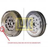 VOLANTA ALFA ROMEO 159, BRERA, SPIDER motorizare 2.0 JTDM , LUK 415047310 - PRODUS RESIGILAT - VEZI POZE