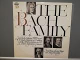 Bach Family : Symphony bwv 196/Bwv 42/Symph(1982/Hungaroton/Hungary) - VINIL/NM, Philips