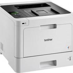 Imprimanta laser color Brother HL-L8260CDW A4 Wi Fi Alb