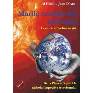 Marile conspiratii ale lumii – Al Hidell Joan D`Arc