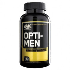 ON- Opti-Men (180 de tablete)