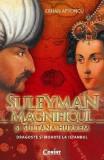Suleyman Magnificul si Sultana Hurrem. Dragoste si moarte la Istanbul | Erhan Afyoncu