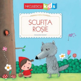 Scufita Rosie (Seria Primele mele povesti)