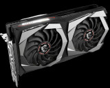 Placa video msi nvidia geforce gtx 1650 super gaming x