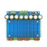 Amplificator Audio cu Două Cip-uri TDA8954TH (24 V, 2 x 420 W)