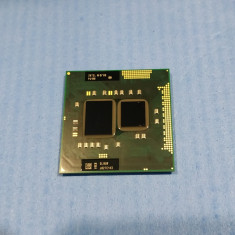 PROCESOR CPU laptop intel P6100 Arrandale SLBUR la 2000 Mhz