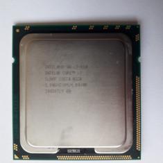 Procesor PC Intel Core i7-930 2.80GHz LGA1366 4 nuclee, 8 thread-uri
