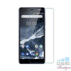 Geam Protectie Display Nokia 5,1 Arc Edge