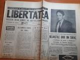 Ziarul libertatea 5 ianuarie 1991-art regele mihai