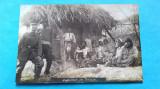 Buzau Pietroasa etnic Tigan Zigeuner