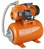 Hidrofor cu ejector JET MQ 370D EPTO, 674427, fonta, 750 W, 50 L, Evotools