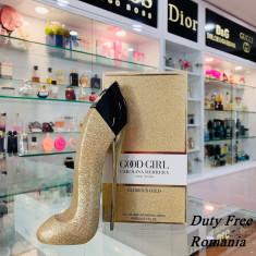 Parfum Original Carolina Herrera Good Girl Glorious Gold Collector Edition