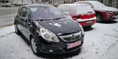 Opel Corsa D 1.3 CDTI foto