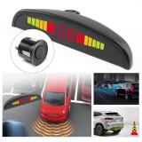 Senzori Parcare Auto kit complet UNIVERSAL cu display si sonor