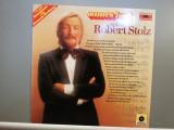 James Last sing R.Stolz (1977/Polydor/RFG) - Vinil/Vinyl/ca Nou (M-)