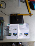 Monitor 12V (auto) 4.3 inch absolut nou