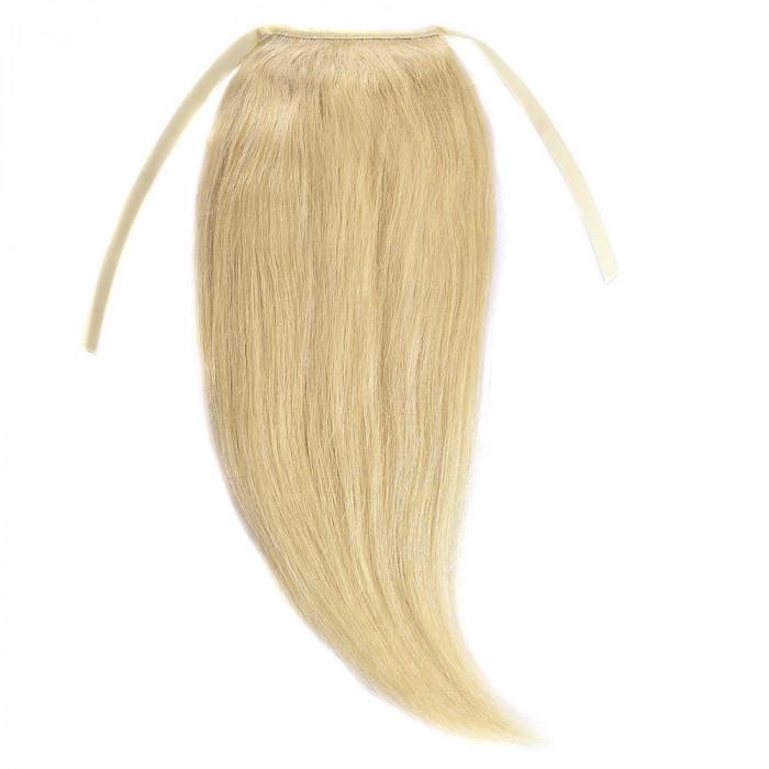 Cozi Par Natural Volum 50cm 140gr Blond Deschis #60