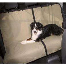 Husă pentru scaunele din spate ale autoturismului - 1,40x1,20 m foto