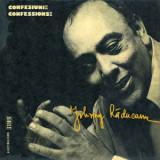 Disc vinil, vinyl pickup,JOHNNY RADUCANU,Confesiuni 2,NEFOLOSIT,T.GRATUIT