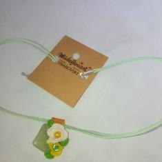 Martisoare - pandantiv handmade 2