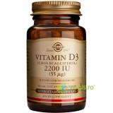Vitamina D3 2200IU 50Cps