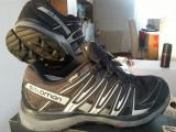 Papuci trekking SOLOMON XA Lite GTX mrimea 41.5EU