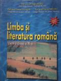 Eugen Negrici - Limba si literatura romana pentru clasa a XI a