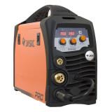 Aparat de sudura Jasic MIG 200 Synergic N229, 200 A, MMA, TIG, MIG, MAG, electrod 1.6 - 4 mm, IP 21
