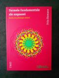 FRITZ RIEMANN - FORMELE FUNDAMENTALE ALE ANGOASEI