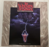 [Vinil] John Williams – The Witches Of Eastwick - Motion Picture Soundtrack