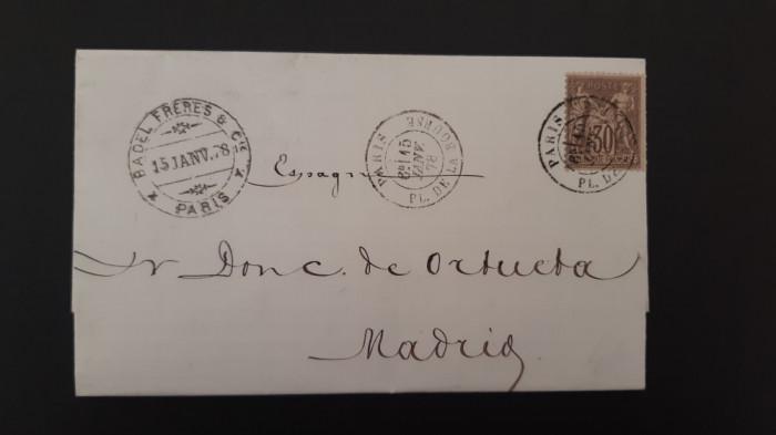 Franta - Cover 1878 (Pax & Mercur 30)