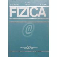 Fizica (1976)