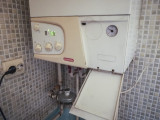 Termocentrala Ariston Genius