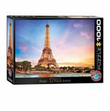 Cumpara ieftin Puzzle Eurographics - Paris Eiffel Tower, 1000 piese