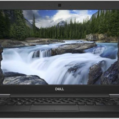 Laptop Dell Latitude 5490 (Procesor Intel® Core™ i7-8650U (8M Cache, up to 4.20 GHz), Kaby Lake R, 14inch FHD, 8GB, 256GB SSD, Intel® UHD Graphics 620