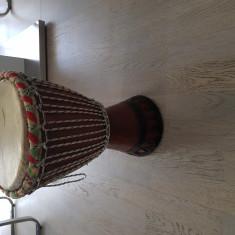 Instrument Djembe