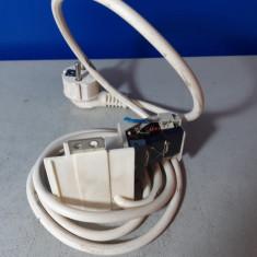 Condensator plus cablu alimentare masina de spalat Hotpoint Ariston