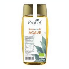 Sirop de Agave Bio 250ml Pronat Cod: PRN0175