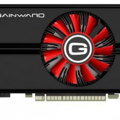 Placa Video Gainward GeForce GTX 1050 Ti, 4GB, GDDR5, 128 bit