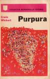PURPURA – ERWIN WICKERT