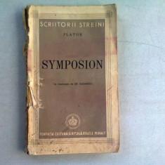 SYMPOSION - PLATON